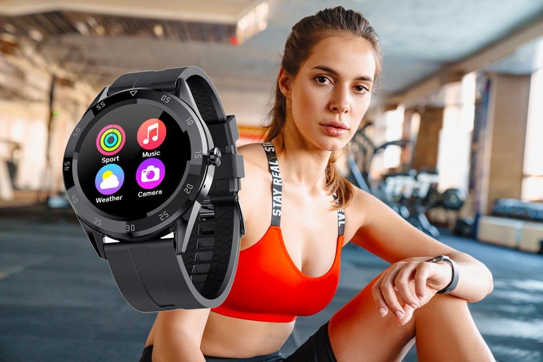 c10 xpower smartwatch multifunzione